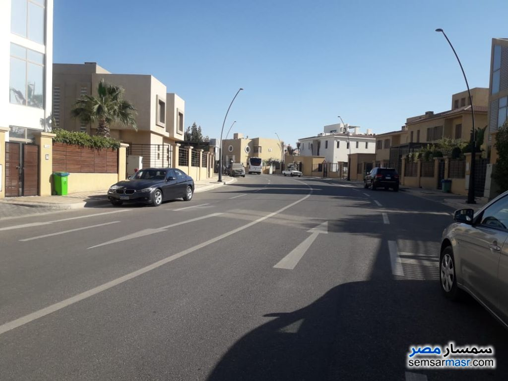 Photo 1 - Villa 4 bedrooms 4 baths 350 sqm semi finished For Sale Sheikh Zayed 6th of October