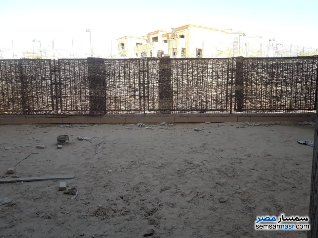 Photo 2 - Villa 4 bedrooms 4 baths 350 sqm semi finished For Sale Sheikh Zayed 6th of October