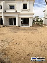 Villa 5 bedrooms 4 baths 394 sqm semi finished For Sale Sheikh Zayed 6th of October - 2