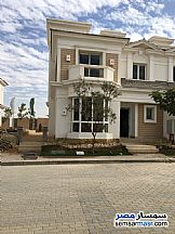 Ad Photo: Villa 5 bedrooms 4 baths 394 sqm semi finished in Sheikh Zayed  6th of October