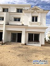 Villa 5 bedrooms 4 baths 394 sqm semi finished For Sale Sheikh Zayed 6th of October - 3