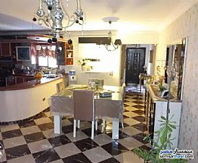 Ad Photo: Apartment 2 bedrooms 2 baths 146 sqm extra super lux in Hadayek Al Ahram  Giza
