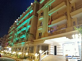 Ad Photo: Apartment 2 bedrooms 1 bath 116 sqm semi finished in Mokattam  Cairo