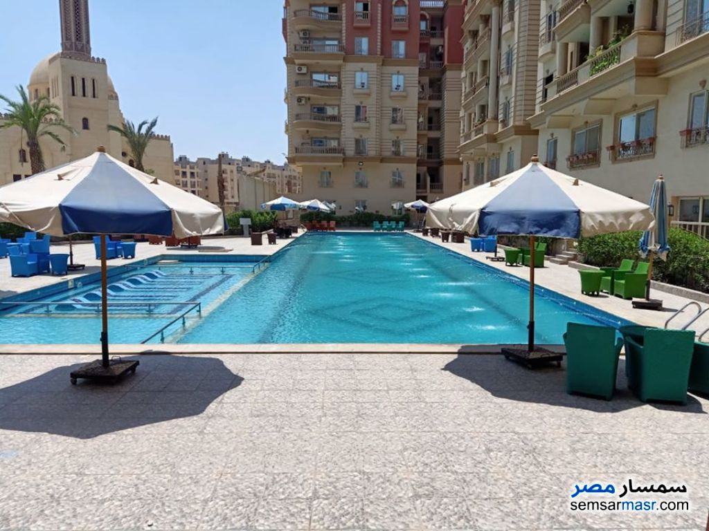 Photo 4 - Apartment 2 bedrooms 2 baths 142 sqm semi finished For Sale Mokattam Cairo