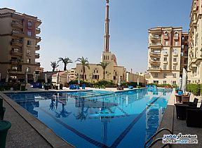 Ad Photo: Apartment 2 bedrooms 2 baths 142 sqm semi finished in Mokattam  Cairo