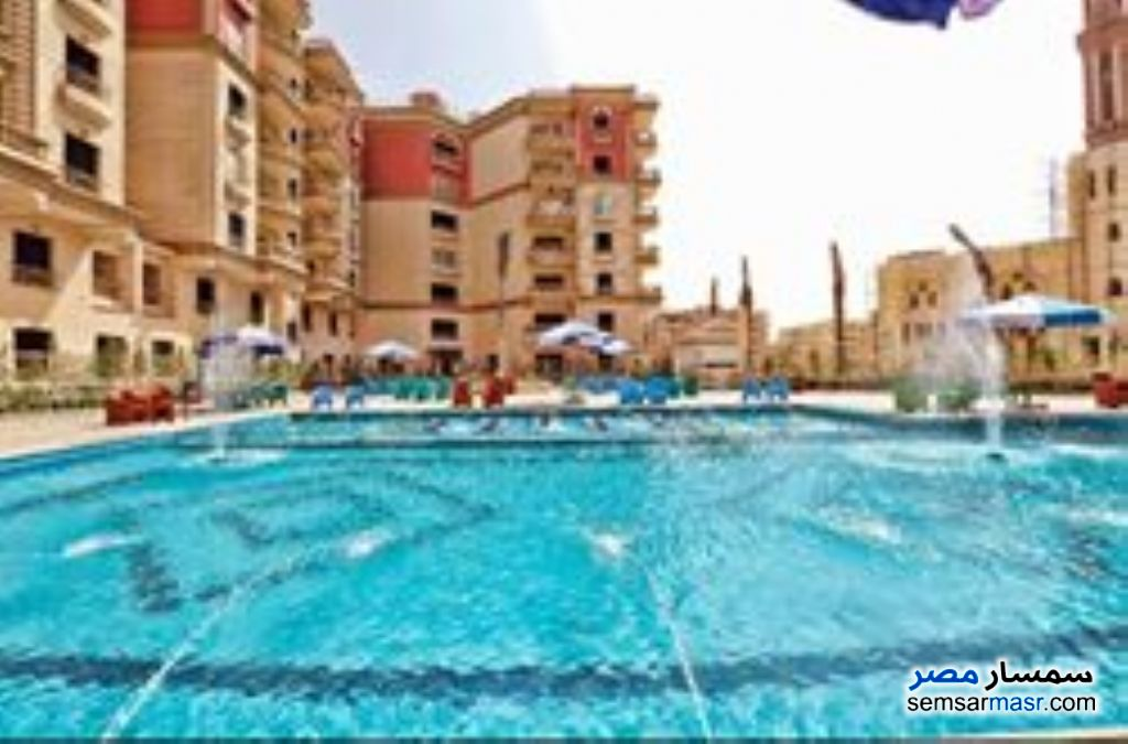 Photo 1 - Apartment 2 bedrooms 2 baths 142 sqm semi finished For Sale Mokattam Cairo