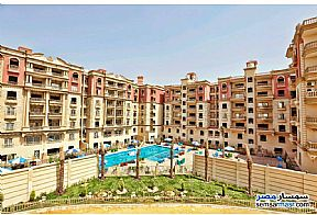 Ad Photo: Apartment 3 bedrooms 3 baths 202 sqm semi finished in Mokattam  Cairo