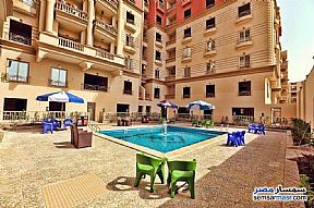 Ad Photo: Apartment 3 bedrooms 3 baths 202 sqm semi finished in Cairo