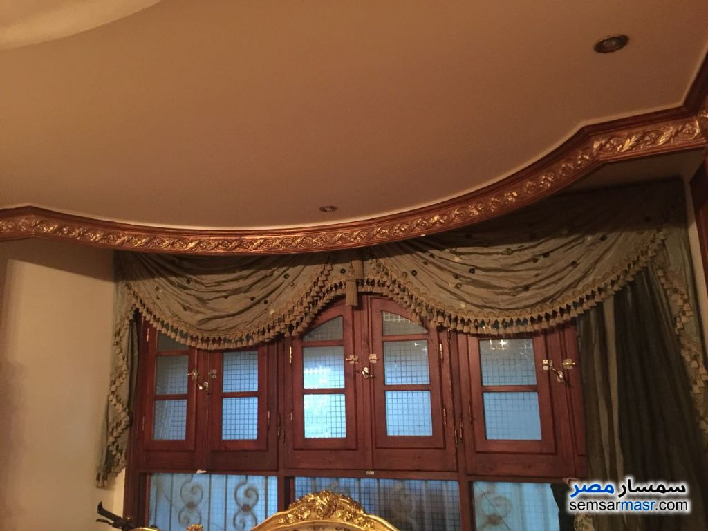 Photo 4 - Apartment 3 bedrooms 2 baths 190 sqm extra super lux For Sale Mansura Daqahliyah