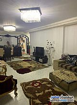 Ad Photo: Apartment 3 bedrooms 1 bath 165 sqm super lux in Dokki  Giza