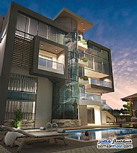 Apartment 2 bedrooms 2 baths 143 sqm extra super lux