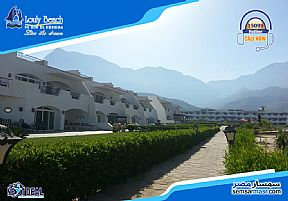 Ad Photo: Apartment 2 bedrooms 2 baths 216 sqm super lux in Ain Sukhna