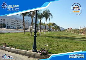 Apartment 2 bedrooms 2 baths 216 sqm super lux For Sale Louly Beach Ain Sukhna - 2
