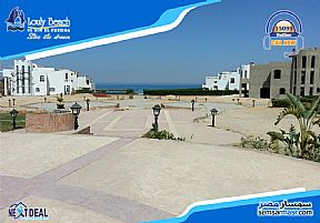 Apartment 2 bedrooms 2 baths 216 sqm super lux For Sale Louly Beach Ain Sukhna - 3