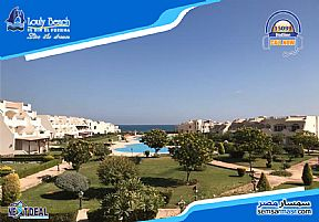 Apartment 2 bedrooms 2 baths 216 sqm super lux For Sale Louly Beach Ain Sukhna - 4