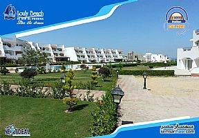 Apartment 2 bedrooms 2 baths 216 sqm super lux For Sale Louly Beach Ain Sukhna - 5