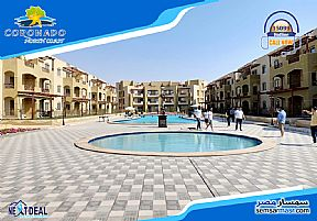 Ad Photo: Apartment 3 bedrooms 2 baths 135 sqm semi finished in North Coast  Matrouh