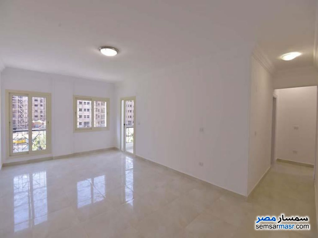 Photo 3 - Apartment 3 bedrooms 2 baths 145 sqm semi finished For Sale Downtown Cairo Cairo