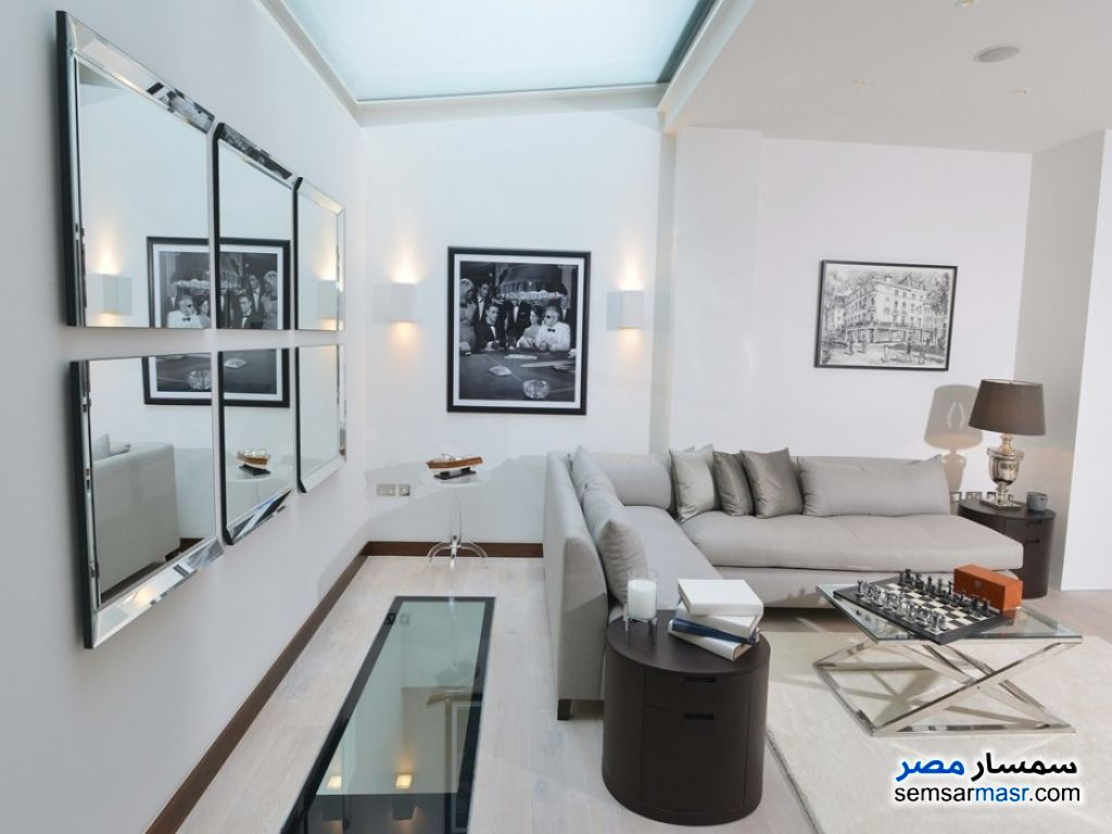 Photo 4 - Apartment 3 bedrooms 2 baths 145 sqm semi finished For Sale Downtown Cairo Cairo