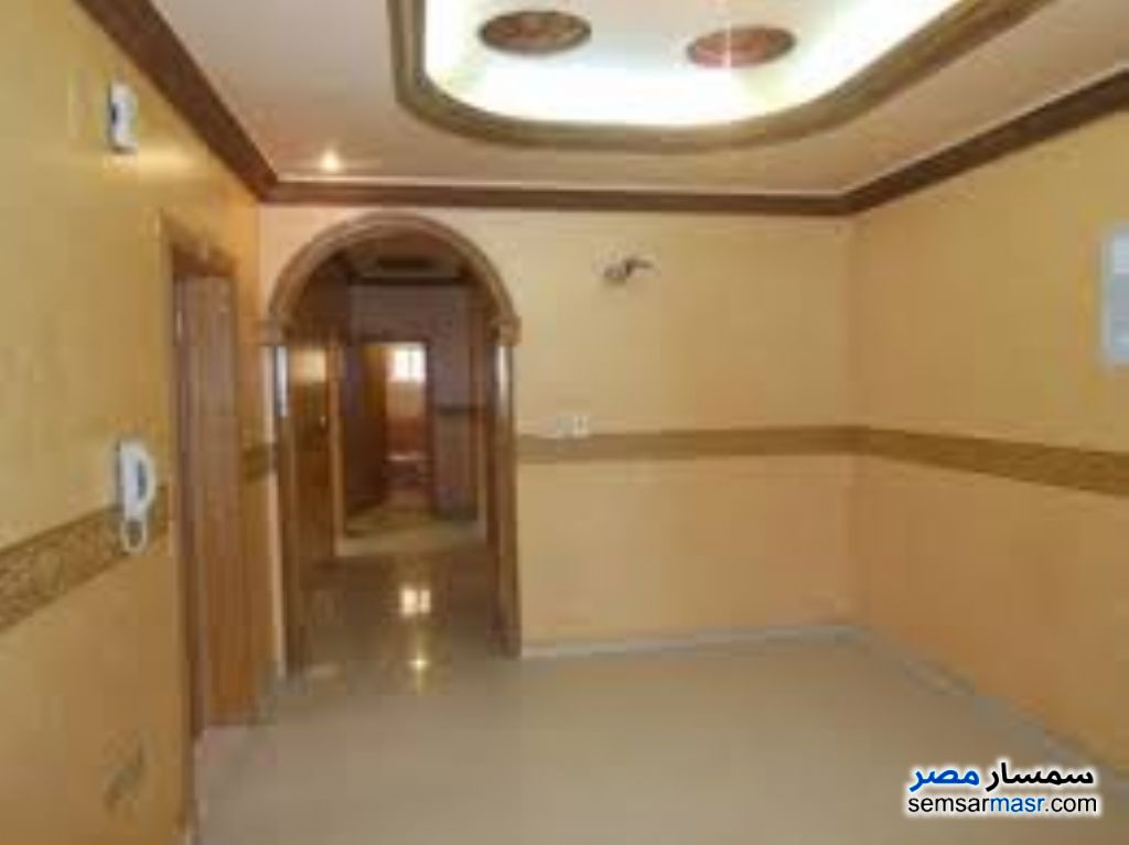 Photo 1 - Apartment 2 bedrooms 1 bath 105 sqm semi finished For Sale Downtown Cairo Cairo