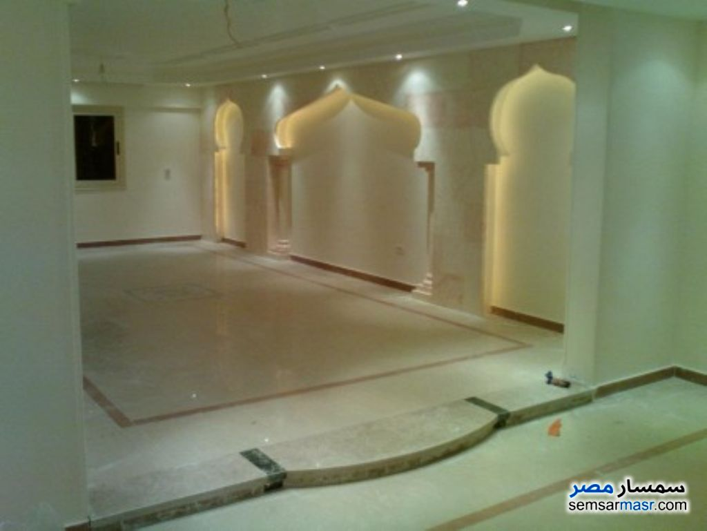 Photo 3 - Apartment 2 bedrooms 1 bath 105 sqm semi finished For Sale Downtown Cairo Cairo