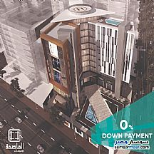 Commercial 48 sqm For Sale New Capital Cairo - 3