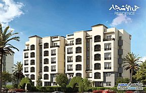 Ad Photo: Apartment 3 bedrooms 2 baths 145 sqm semi finished in Ashgar City  6th of October