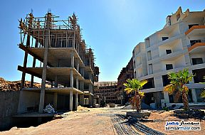 Ad Photo: Apartment 1 bedroom 1 bath 74 sqm in Hurghada  Red Sea