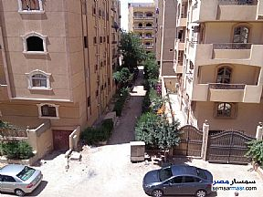 Apartment 2 bedrooms 1 bath 145 sqm For Sale Districts 6th of October - 2