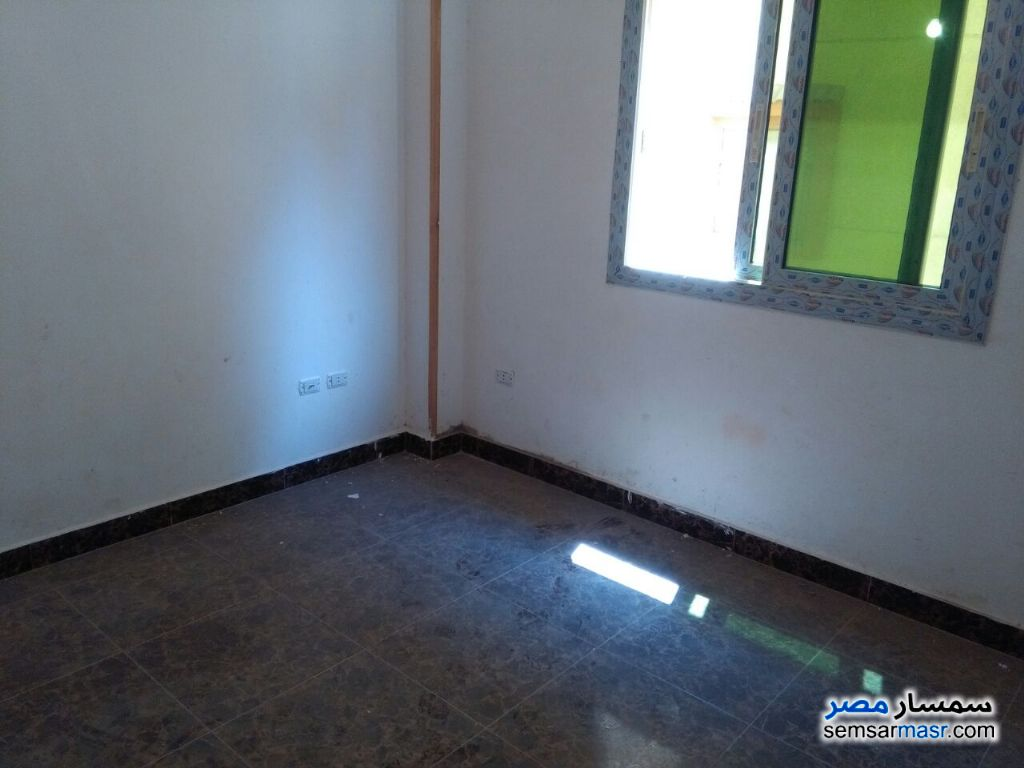 Photo 4 - Apartment 2 bedrooms 1 bath 145 sqm For Sale Districts 6th of October
