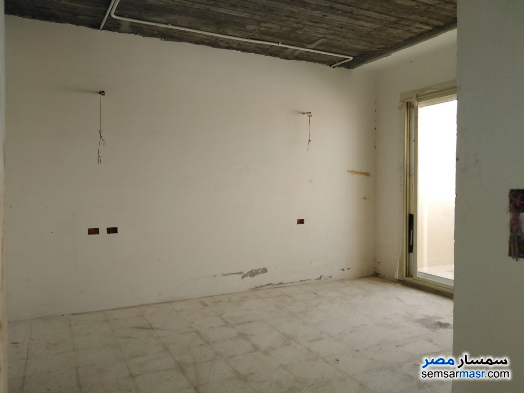 Photo 6 - Apartment 4 bedrooms 4 baths 260 sqm semi finished For Sale Smoha Alexandira