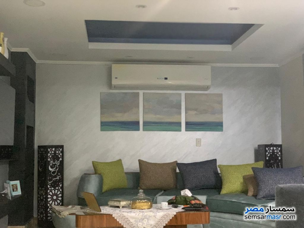 Photo 1 - Apartment 3 bedrooms 2 baths 180 sqm super lux For Sale Maadi Cairo
