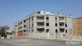 Ad Photo: Apartment 4 bedrooms 3 baths 269 sqm semi finished in El Ubour City  Qalyubiyah