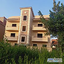 Ad Photo: Apartment 3 bedrooms 3 baths 207 sqm semi finished in El Ubour City  Qalyubiyah