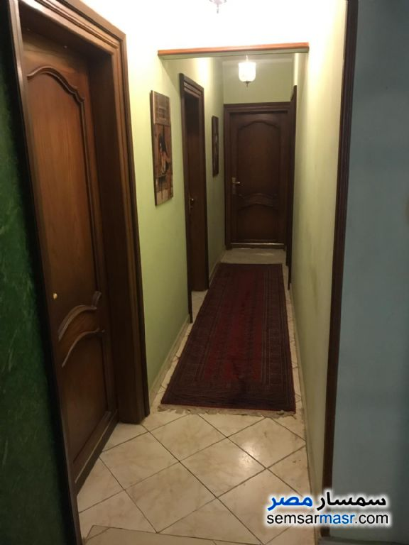 Photo 7 - Apartment 3 bedrooms 2 baths 140 sqm extra super lux For Sale Nasr City Cairo