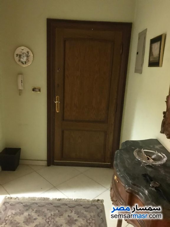 Photo 8 - Apartment 3 bedrooms 2 baths 140 sqm extra super lux For Sale Nasr City Cairo