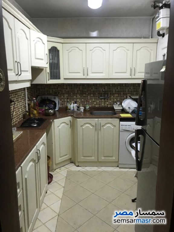 Photo 3 - Apartment 3 bedrooms 2 baths 140 sqm extra super lux For Sale Nasr City Cairo