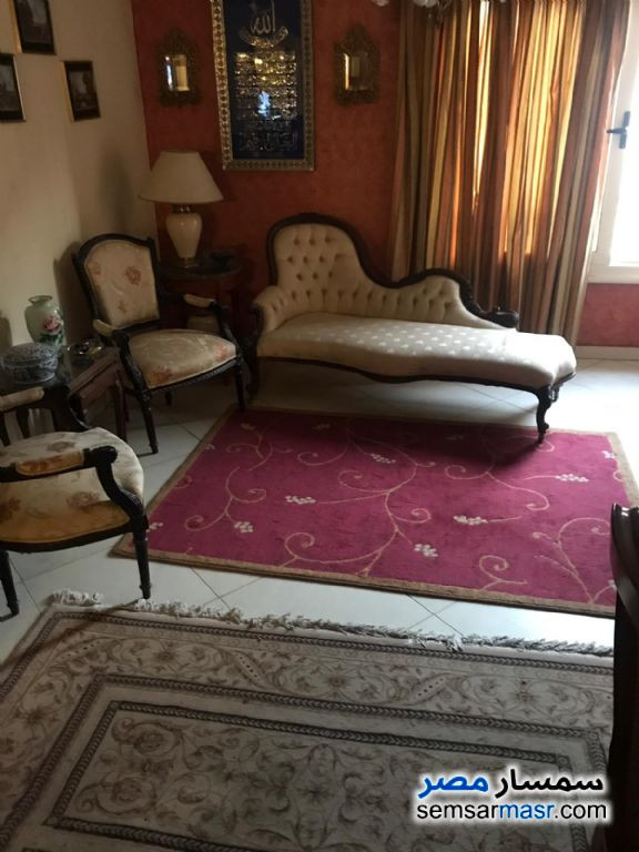 Ad Photo: Apartment 3 bedrooms 2 baths 140 sqm extra super lux in Nasr City  Cairo