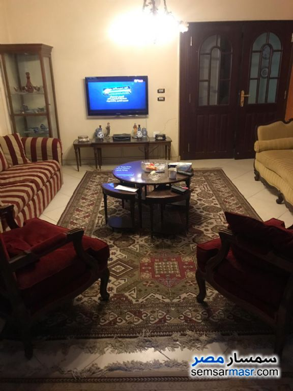 Photo 6 - Apartment 3 bedrooms 2 baths 140 sqm extra super lux For Sale Nasr City Cairo