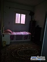 Apartment 2 bedrooms 1 bath 80 sqm extra super lux For Rent - Old Law - Omrania Giza - 2
