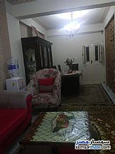 Apartment 2 bedrooms 1 bath 80 sqm extra super lux For Rent - Old Law - Omrania Giza - 4