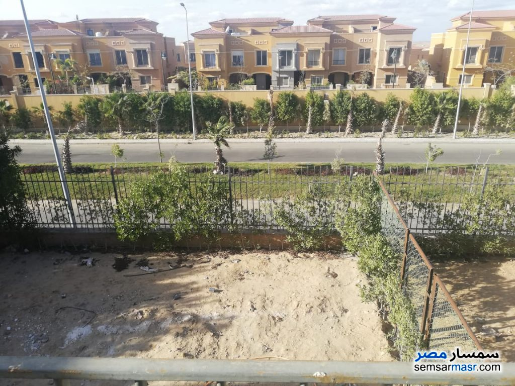 Photo 1 - Villa 3 bedrooms 4 baths 370 sqm super lux For Sale Sheikh Zayed 6th of October