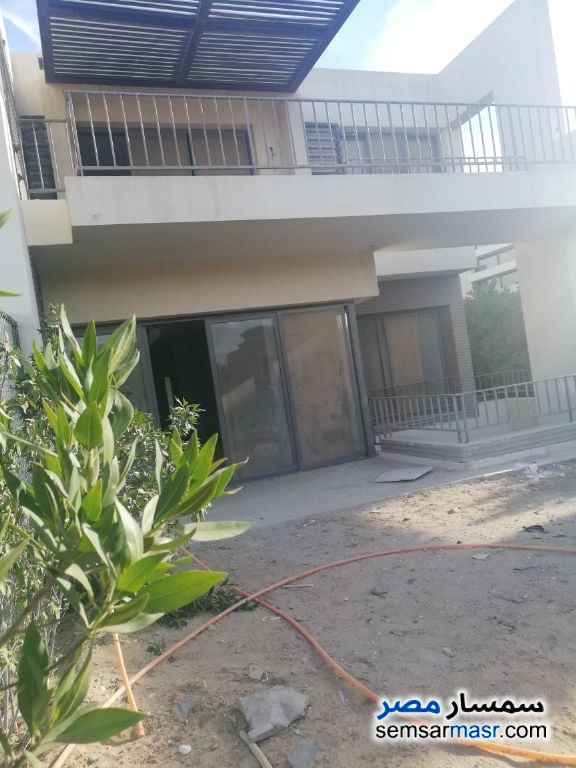 Photo 2 - Villa 3 bedrooms 4 baths 370 sqm super lux For Sale Sheikh Zayed 6th of October