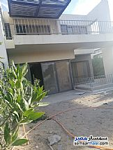 Villa 3 bedrooms 4 baths 370 sqm super lux For Sale Sheikh Zayed 6th of October - 2