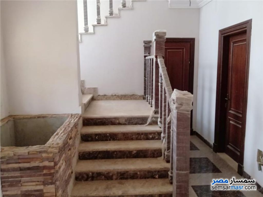 Photo 4 - Villa 3 bedrooms 3 baths 420 sqm extra super lux For Sale Madinaty Cairo
