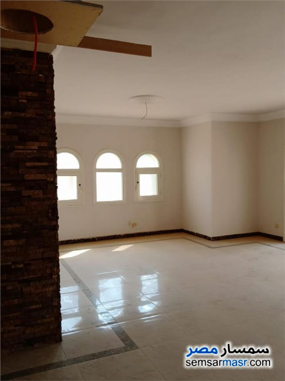 Photo 7 - Villa 3 bedrooms 3 baths 420 sqm extra super lux For Sale Madinaty Cairo