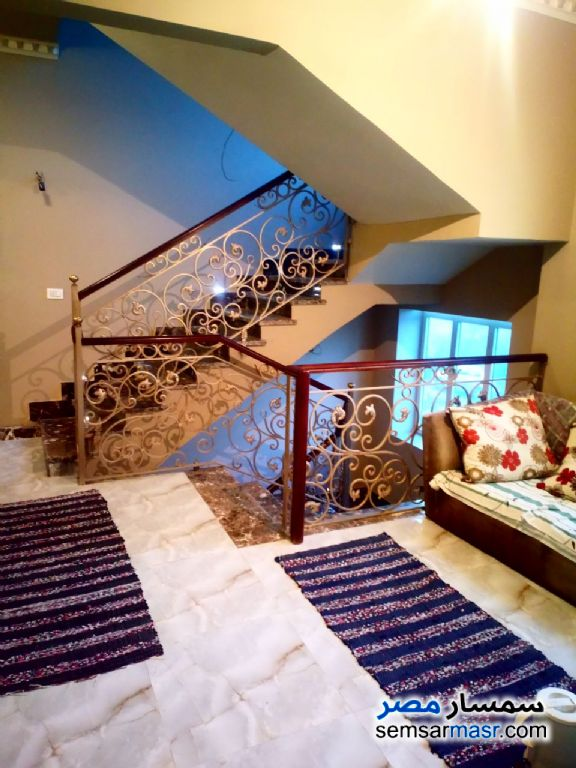Photo 10 - Villa 4 bedrooms 4 baths 300 sqm extra super lux For Sale Shorouk City Cairo