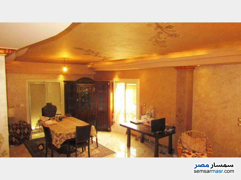 Photo 13 - Villa 4 bedrooms 4 baths 300 sqm extra super lux For Sale Shorouk City Cairo