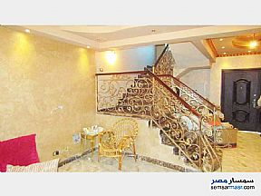Villa 4 bedrooms 4 baths 300 sqm extra super lux For Sale Shorouk City Cairo - 17