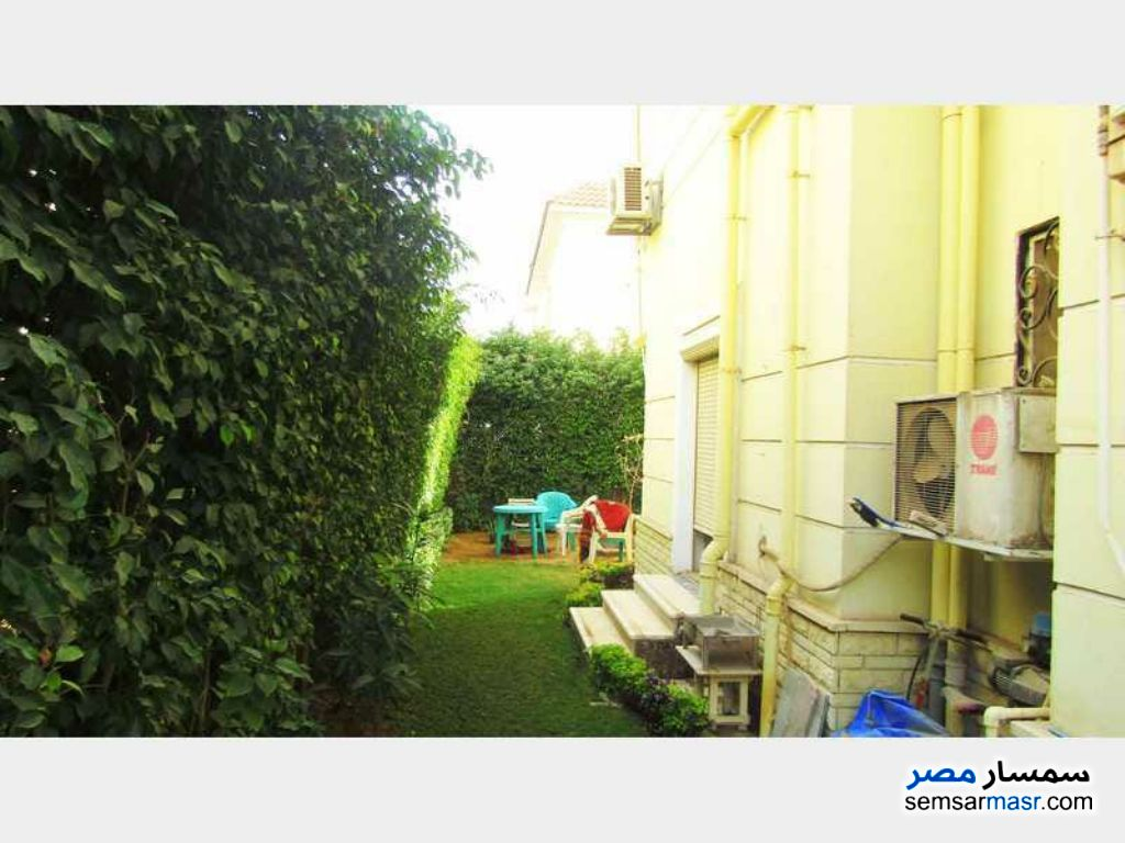 Photo 18 - Villa 4 bedrooms 4 baths 300 sqm extra super lux For Sale Shorouk City Cairo